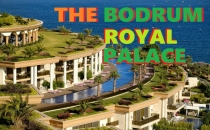 THE BODRUM ROYAL PALACE